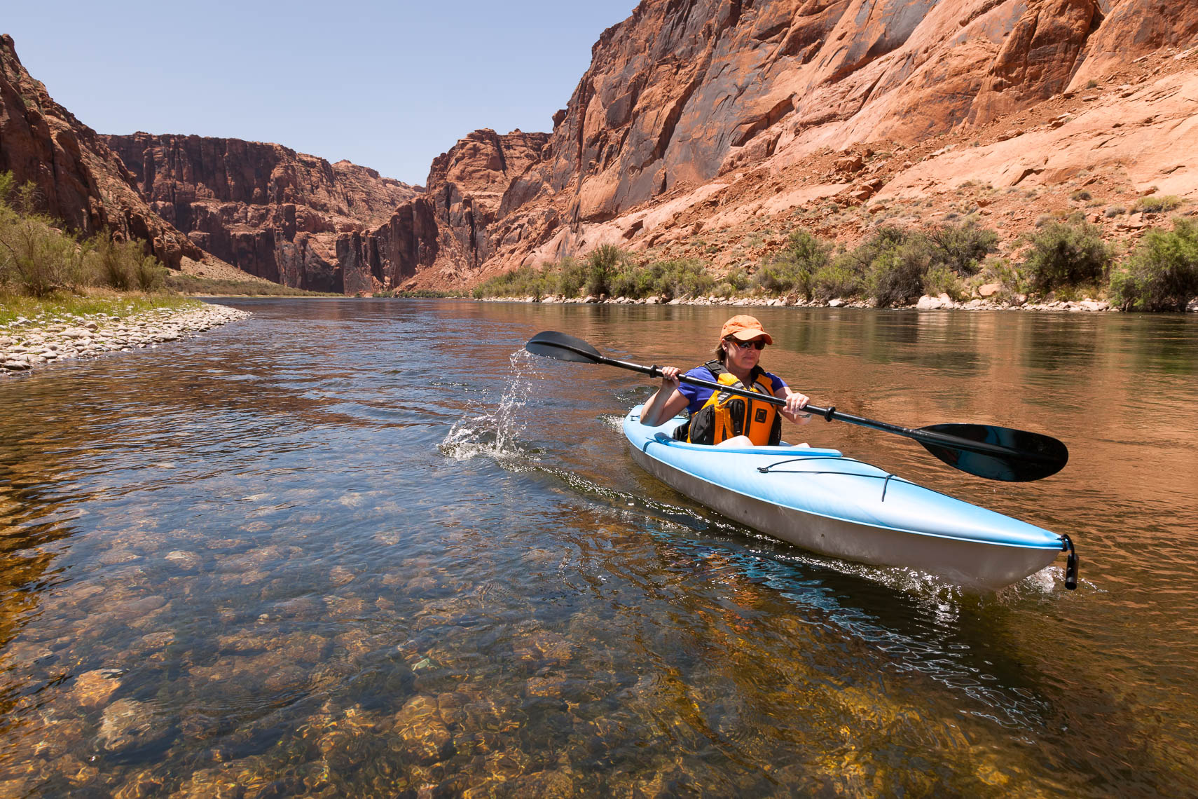 Jim_David_Photo_3244-Edit_Glen_Canyon_NRA_Colorado_River